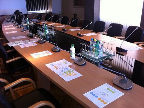 Lietuva 2030 pristatymas Vyriausybėje