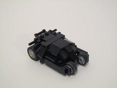 mini tumbler