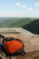 Raven Rock Overlook