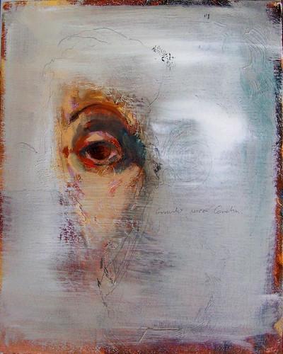El ojo de Concha by cardesin