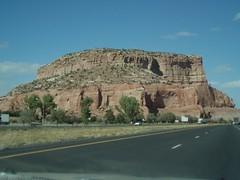 Nearing Albuquerque (racorson2224) Tags: holbrook azpetrifiedforestandpainteddesert