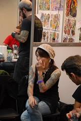 LondonTattooConvention2007 018_1024x685 (liz_morgan24) Tags: london tattoo ink tattooconvention tattoos convention bodyart bricklane tattooing tattooed londontattooconvention2007 londontattooconvention07