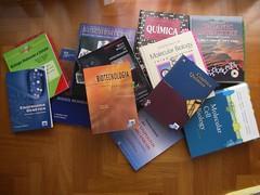 Livros técnicos para vender