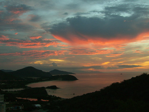 Isla Margarita Sunset 2