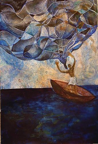 El pescador de ilusiones