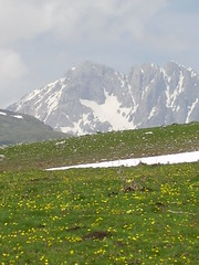 Gran Sasso d'Italia (Irish elf...) Tags: paesaggi montagna abruzzo campoimperatore appenninosettentrionalealpinatura