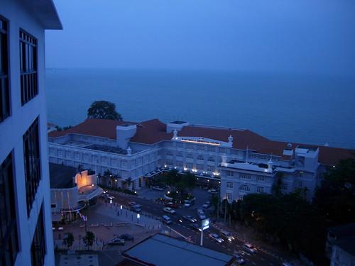 E&O Hotel, Penang