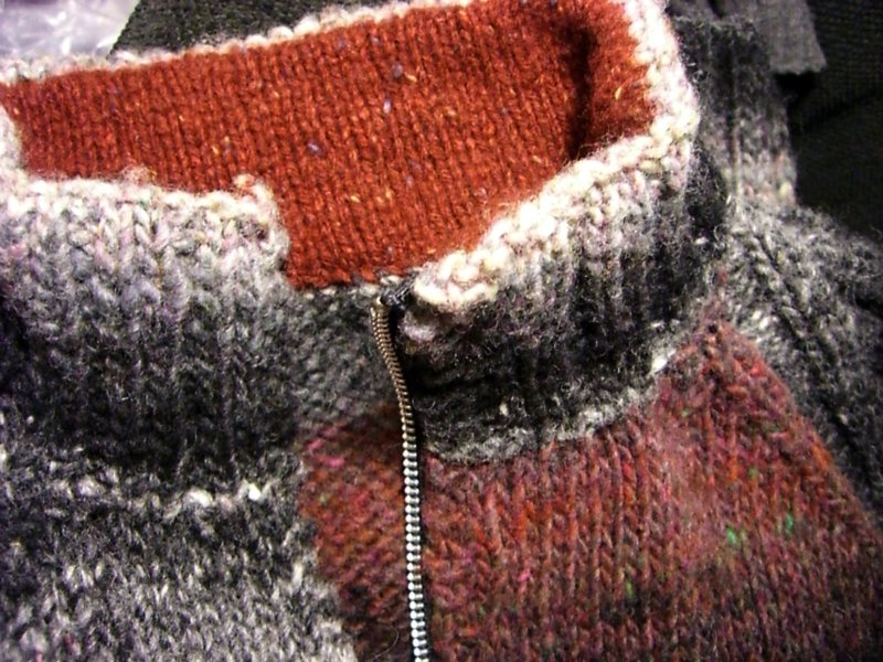 Hudson Collar