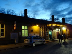 Picture of Rickmansworth Station