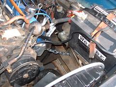 Engine Strap