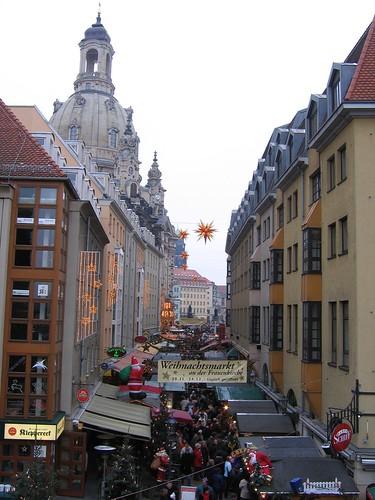 Frauenkirche/Markt