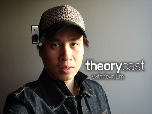 theorycast with kevin lim