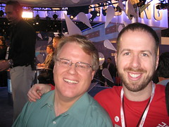 JT and Scoble
