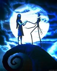 jack y Sally