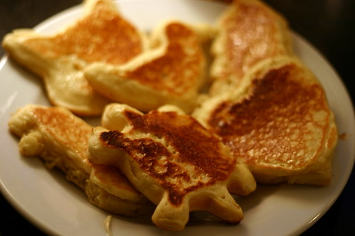Pancake Molds