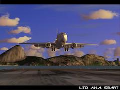 Flight Simulator 9