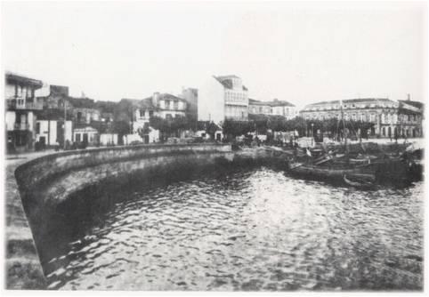 Avenida da Marina