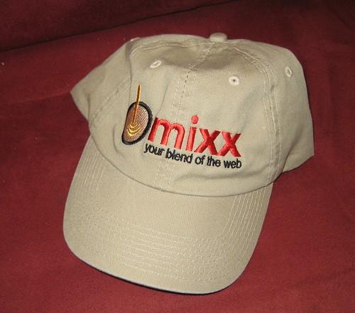 Mixx Cap
