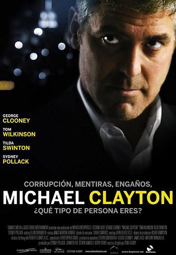 Michael Clyton