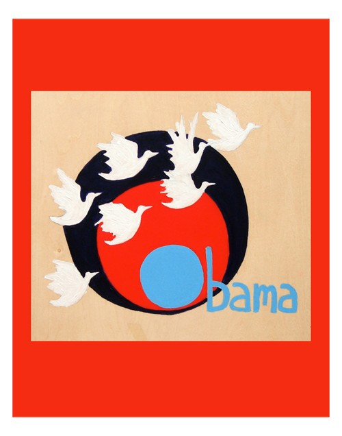 obama etsy card