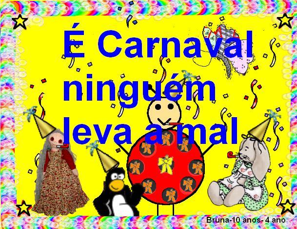 Carnaval Bruna