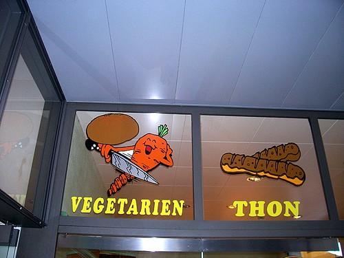 Vegetarian?