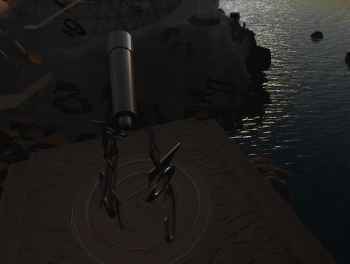 Clock Island Urasima03