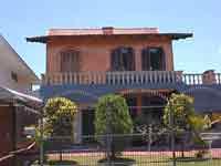 Antiga Sede da Conectiva no Parolin - Curitiba