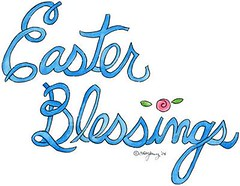 200 Easter blessings by o_happyeaster_o