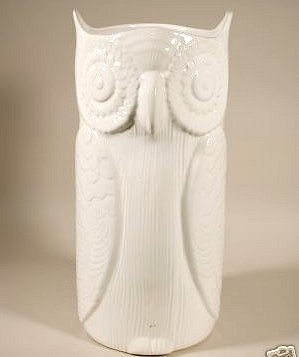 Owl Umbrella Stand