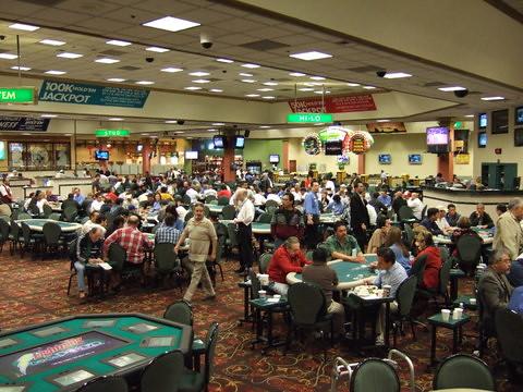 Bicycle casino poker blinds gambling tips sports