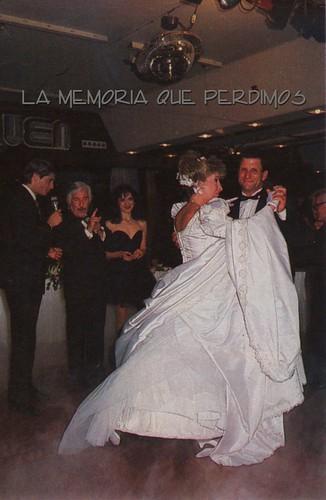 casamiento 1992