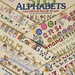 365 Alphabets: Cross Stitch all Through the Year by Joe Kral