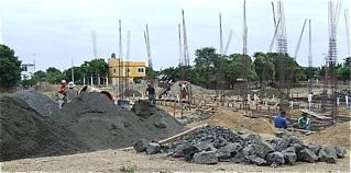 Ecuador-beach-property-construction