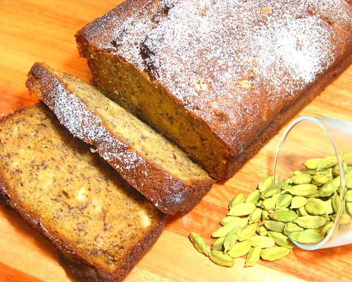 Dried fruit bread recipe