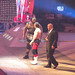 Mark Henry, Tony Atlas, Colin Delaney