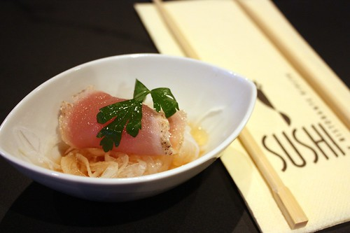 Rialto sushi bar