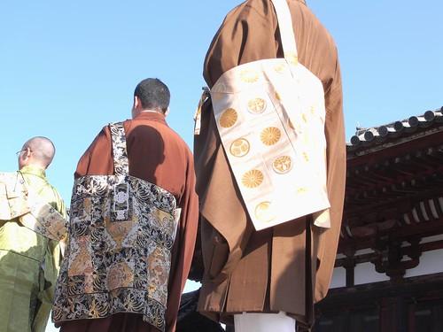 当麻寺「練供養会式」-07