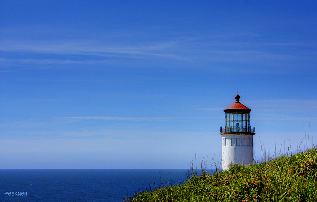 Ilwaco, WA Lighthouse