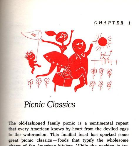 It's a Picnic! Picnic Classics