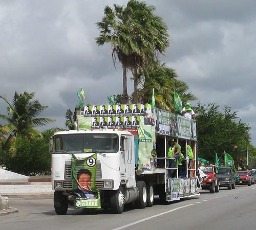 AVP Rally