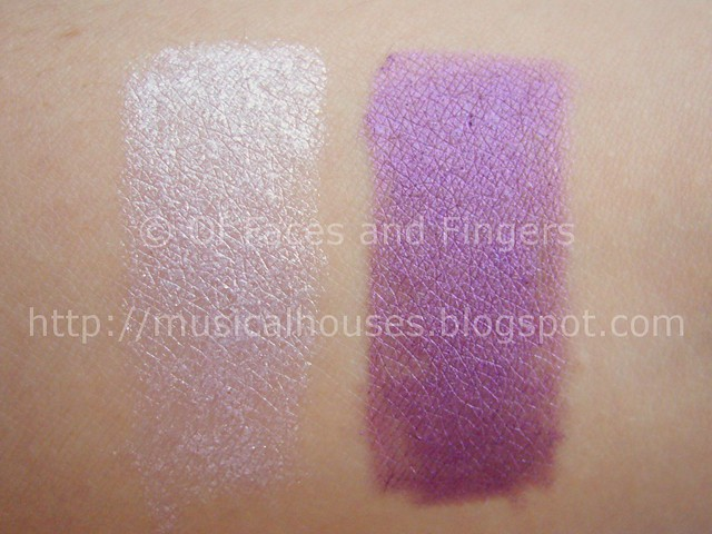 insiti eyeshadow pencil no 12 swatch