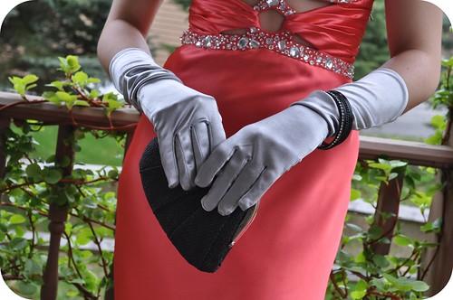 Perette Black Bracelet