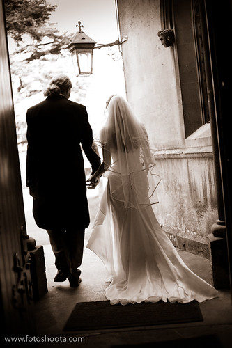Bride and Groom by fotoshoota.com