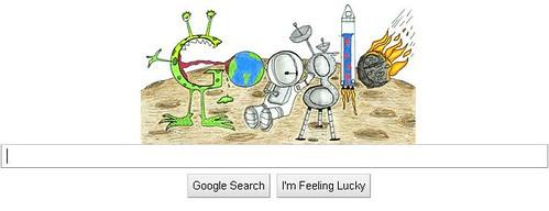 Google for Doodle Winner