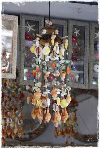 Hiasan Kerang (Shell Decoration)