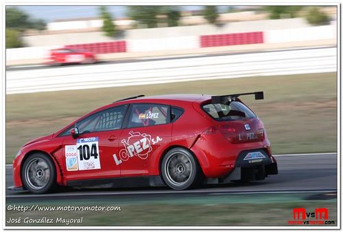 Seat León Astra Racing