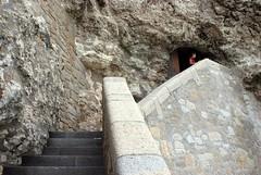 Cuevas del Conventico, Melilla la Vieja 069