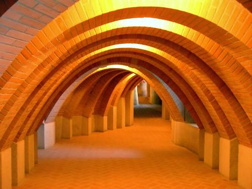 Cuevas del Conventico, Melilla la Vieja 122