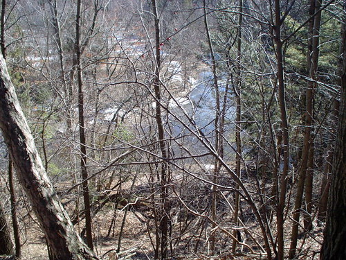 03-19-06 The River Flintville